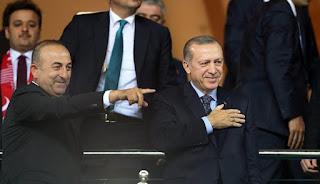 """Μήπως έχουν φάει οι ΗΠΑ το """"οθωμανικό χαστούκι""""; Πως θα αντιμετωπιστει η Τουρκία…"""