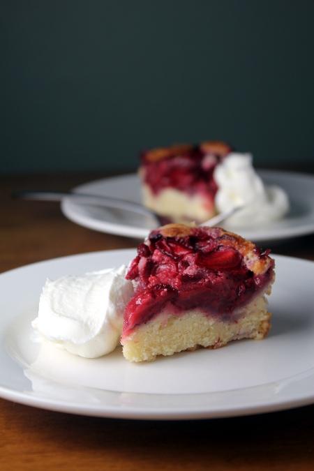 Vanilla Buttermilk Cake Smitten Kitchen