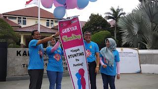 Stunting Di Kab Cirebon Persoalan Bersama