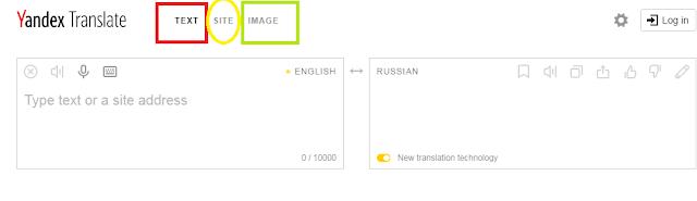 افضل مواقع الترجمة من الانجليزي الي العربي