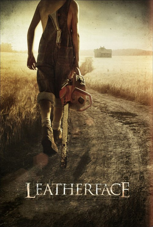 Leatherface: O Início do Massacre