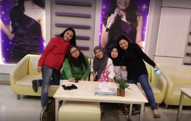 Tempat Karaoke Diva di Summarecon Bekasi