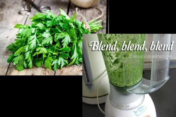 El jugo de estas hierbas Evita 9 diferentes problemas en los ojos como las cataratas! Mejorar su vista!