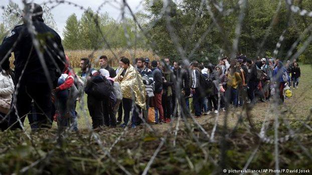 Σε σκουπιδότοπο ανθρώπων σχεδιάζει να μετατρέψει η Ευρώπη την Ελλάδα