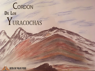 CORDON YURACCOCHAS WWW.RUTADEVIAJEPERU.COM