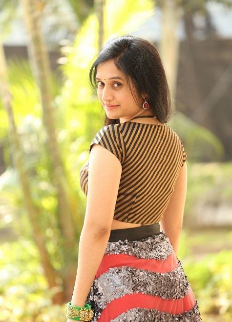 Priyanka Pallavi New Images