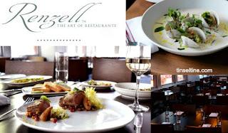 Renzel Restaurant Experience