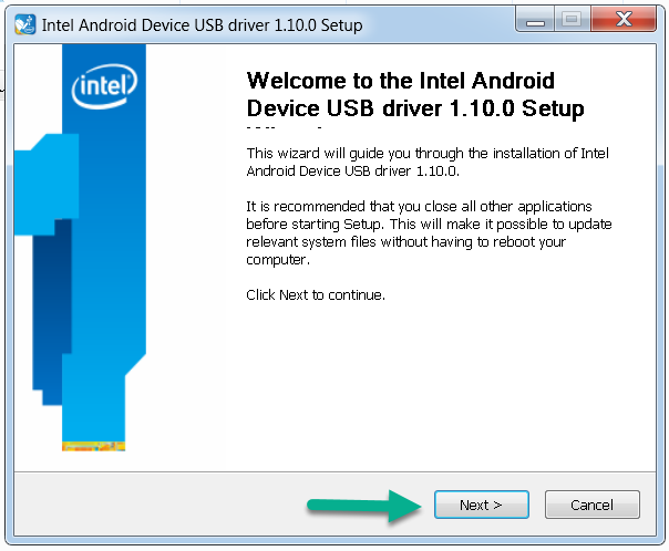 Install Intel Driver On computer Tutorials