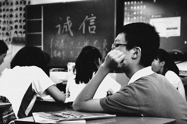 Ini yang berlaku bila sekolah di Singapura lewatkan waktu masuk dari 7.30 ke 8.15
