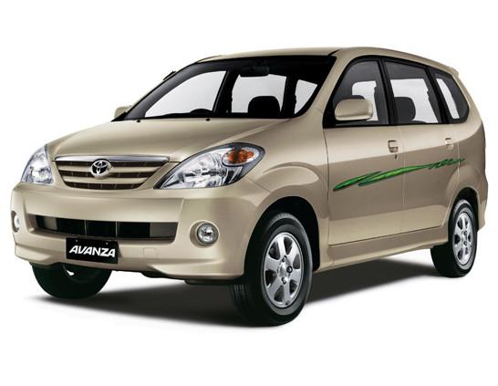 Harga Grand New Avanza Bekas Veloz Mobil Toyota G 2005