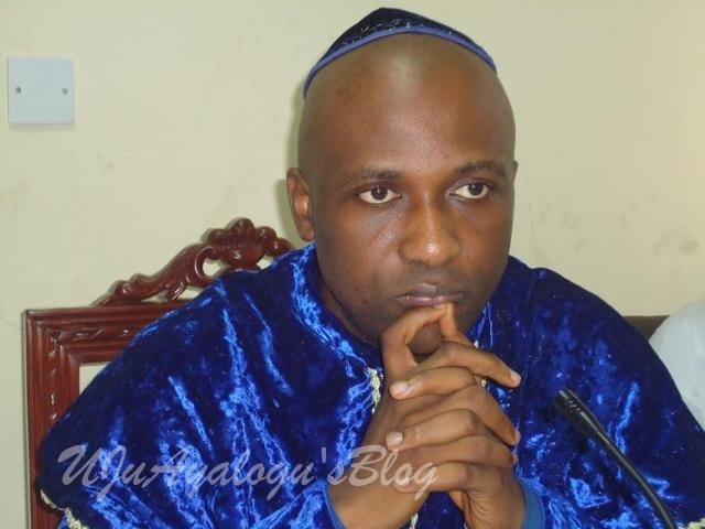 Primate Ayodele reveals prophecies on Saraki, 2019 elections