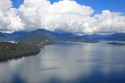 Danau Pinai