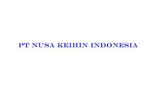 PT Nusa Keihin Indonesia - Operator Produksi