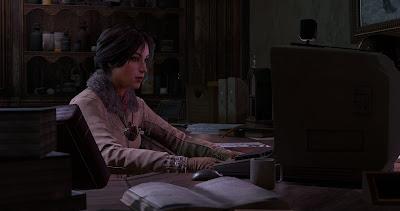 Syberia 3 Game Image 5