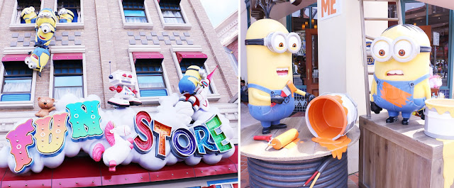 10 TIPS and TRICKS WHEN VISITING UNIVERSAL STUDIOS JAPAN