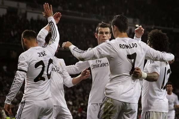Real Madrid vs Osasuna en Vivo