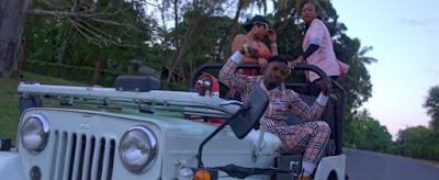 Q Boy Msafi - Wamevaa Video