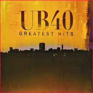 OldNewRockMusic: UB40 - Greatest Hits (2008) (Lossless, mp3)