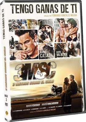 3MSC Coleccion DVD R2 PAL Spanish + CD