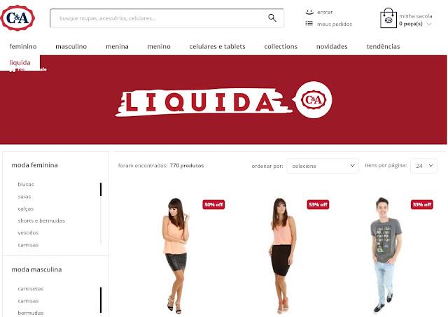 b1f2b0711ed BRESHOPPING DA DANY  ATUALIZADO  Bazar Online é oportunidade para ...