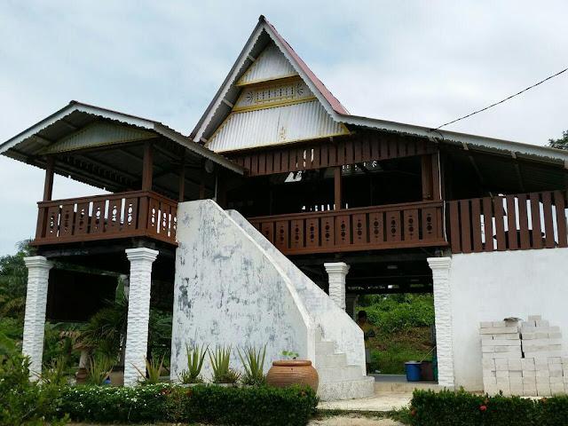 Percutian keluarga menarik di Melaka