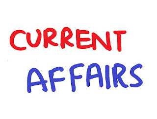Current Affairs for IBPS, SBI, RBI, Insurance, UPSC and SSC exams