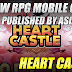 Heart Castle, New Mobile Game From Asiasoft