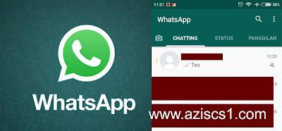 Inilah sebab Foto Profil Whatsapp orang Tidak Muncul di HP kita