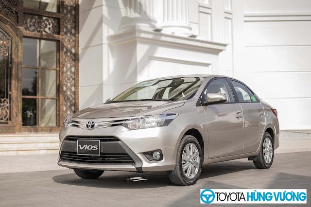 Danh gia xe Toyota Vios 2018 anh 15