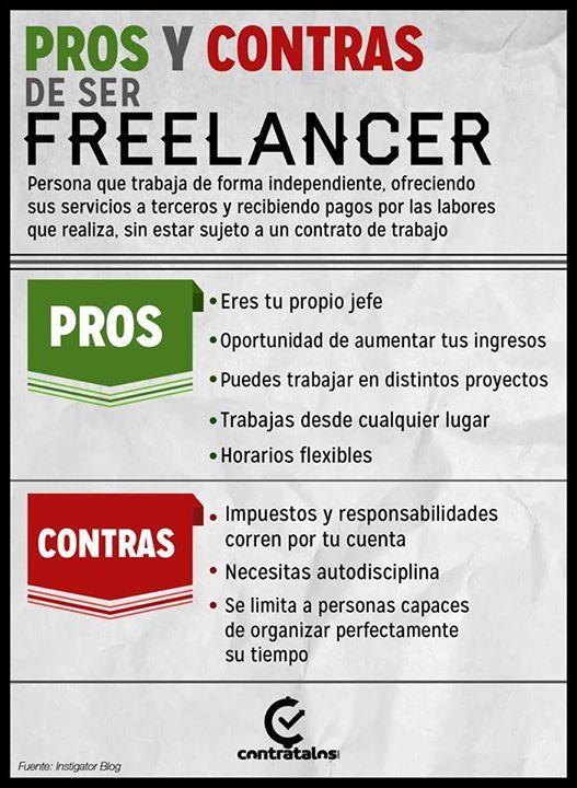 pros-contras-freelancer