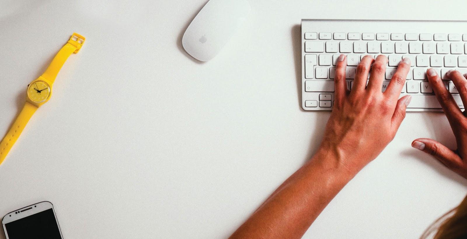 Tips menjadi penulis blog handal