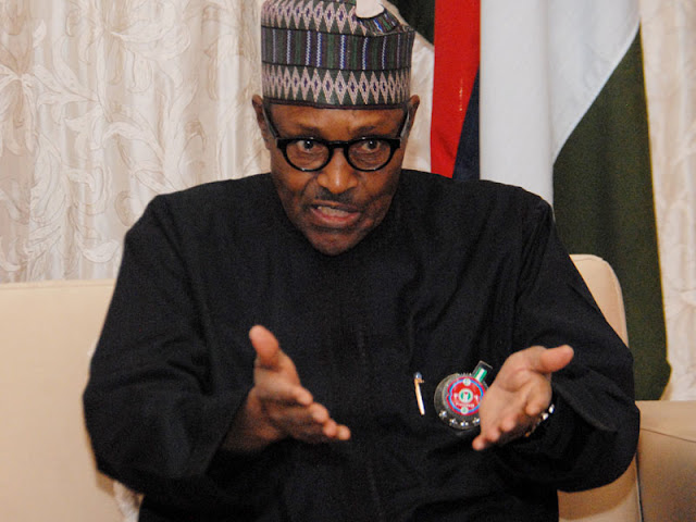 PDP Reacts As Buhari Says Snatch Ballot Box, And You'll Be Killed