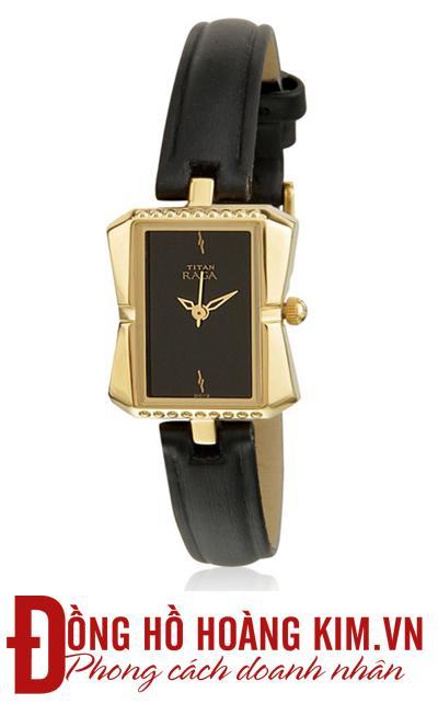 đồng hồ nữ giảm giá hot