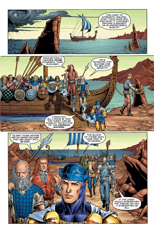 Thor (1998) Issue #45 #46 - English 8