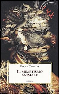 Il Mimetismo Animale Di Roger Caillois PDF