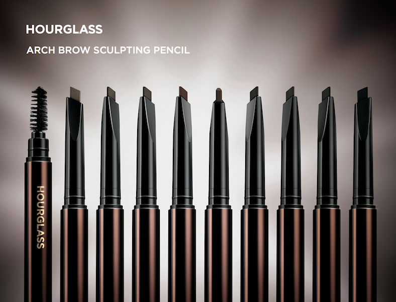 lola's secret beauty blog: HOURGLASS Arch Brow Sculpting Pencil ...