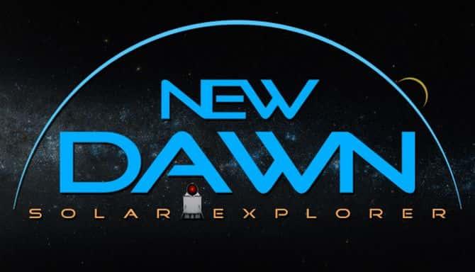 SOLAR EXPLORER NEW DAWN-HOODLUM