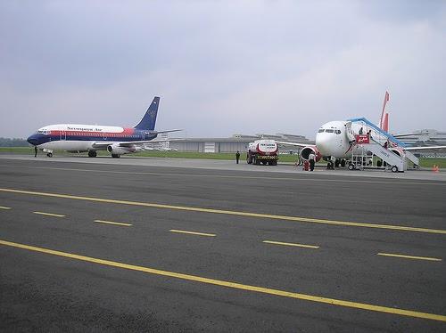 Bagus blog!!: Daftar nama-nama Bandara di Indonesia