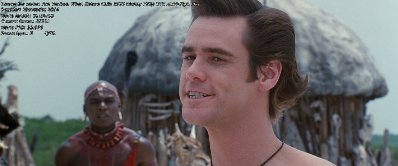 Ace Ventura When Nature Calls (1995) 2