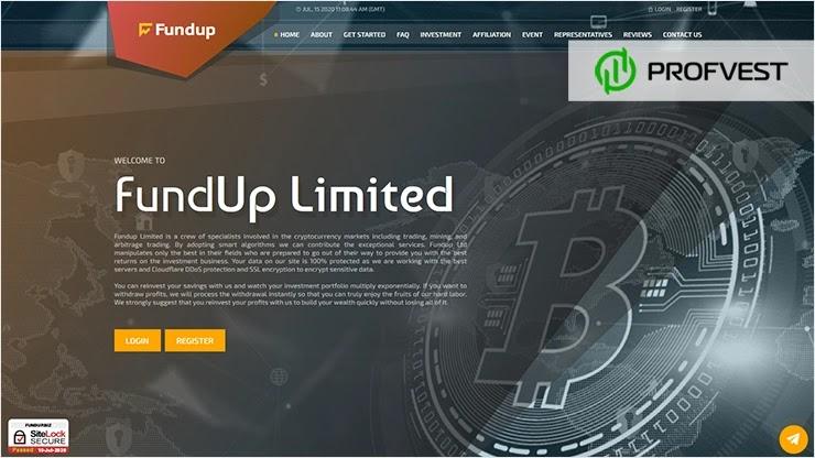 FunDup обзор и отзывы HYIP-проекта