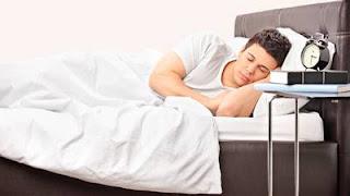 Doa Agar Mimpi Baik, Indah dan Bagus Saat Tidur Beserta Artinya
