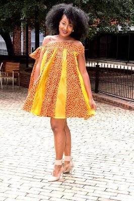 Ankara ,sexy African ,dresses Designs