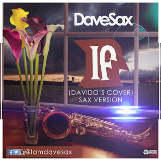 Music: DaveSax - If (Sax Cover) || @iamdavesax @hitsmediapromo