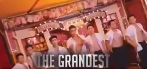 WATCH: The Teaser For PGT6's Greatest Showdown Was Released!
