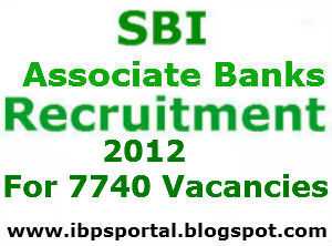 associate state bank of india