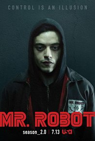 Mr. Robot Temporada 2×01