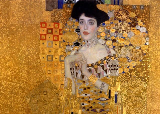 クリムト、官能と黄金の画家とは?クリムトの見ておきたい絵画14選【a】
