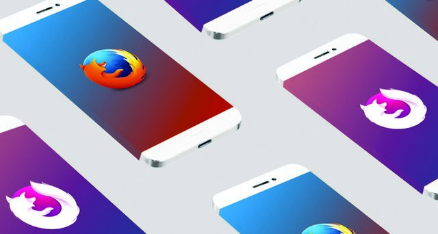 متصفح فايرفوكس كوانتم الجديد متاح الان لهواتف الاندرويد Firefox Quantum
