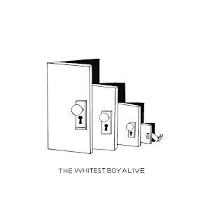 The Whitest Boy Alive - Dreams - Album (2006) [iTunes Plus AAC M4A]