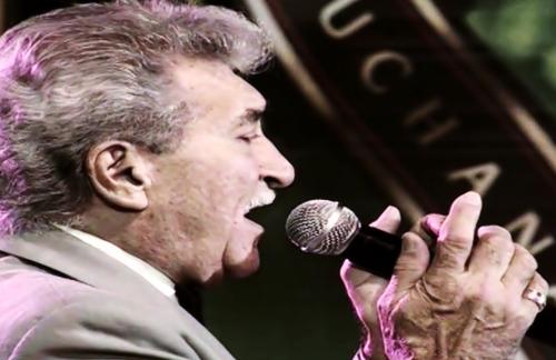 Tony Del Mar - Cautiverio